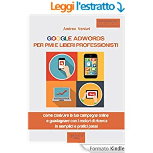 Google AdWords per PMI e liberi professionisti