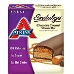 Atkins Endulge Treats, Chocolate Cara...