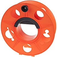 Bayco KW-130 Cord Storage Reel with Center Spin Handle 150-Feet