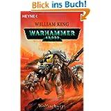 Warhammer 40,000 - Wolfsschwert