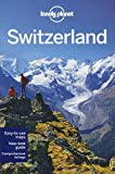 Lonely Planet Switzerland 7th Ed.: 7th Edition