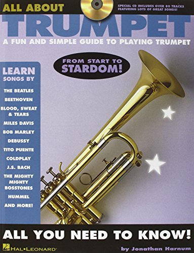 All About Trumpet BK/CD