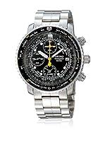 Seiko Reloj de cuarzo Unisex Unisex SNA411P1 44.0 mm