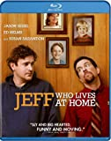 Cover art for  Jeff, Who Lives at Home (+UltraViolet) [Blu-ray]