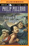img - for The Firework-Maker's Daughter book / textbook / text book