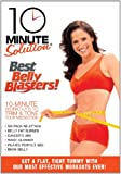 Cover art for  10 Minute Solutions: Best Belly Blasters