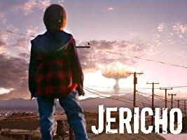 Jericho Season 2 [HD]