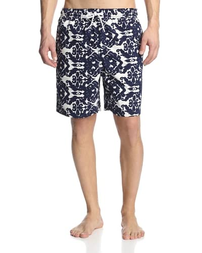 French Connection Men's Severe Storm Swim Shorts