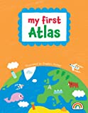 My First Atlas Philip Dauncey
