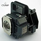 Epson Replacement Lamp For Pc/hc