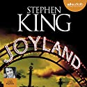 Joyland Audiobook by Stephen King Narrated by Aurélien Ringelheim