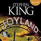 Joyland (       UNABRIDGED) by Stephen King Narrated by Aurélien Ringelheim