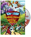 Tom and Jerry Robin Hood and H