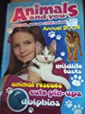 Animals and You Annual 2004