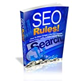 SEO Rules: How to Make Google Love Your Website, Driver Crazy Traffic and Make Lots of Money deals and discounts