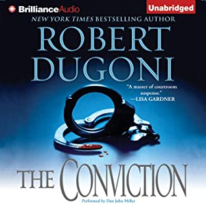 The Conviction: David Sloane, Book 5 | [Robert Dugoni]
