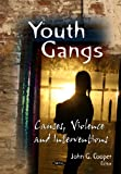 Youth Gangs: Causes, Violence and Interventions