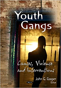 National Youth Gang Survey Analysis