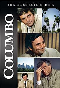 Columbo: The Complete Series (2012)
