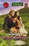 echange, troc Moore Margaret - Le donjon des secrets