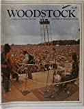 img - for Woodstock: A Special Report by the Editors of Rolling Stone book / textbook / text book