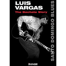 Luis Vargas/Santo Domingo Blues