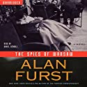 The Spies of Warsaw Audiobook by Alan Furst Narrated by Daniel Gerroll