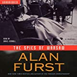 img - for The Spies of Warsaw book / textbook / text book