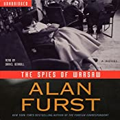 The Spies of Warsaw | Alan Furst