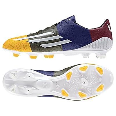 Adidas Mens F50 Adizero Messi Fg Firm Ground Soccer Shoe
