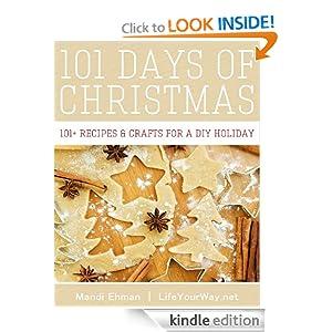 101 Days of Christmas