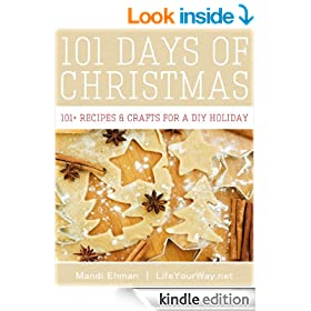 101 Days of Christmas