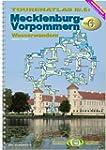 Touren-Atlas Wasserwandern: Touren-At...
