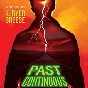 Past Continuous | [K. Ryer Breese]