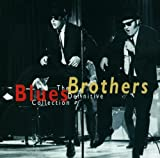 Disco de The Blues Brothers - Blues Brothers - The Definitive Collection (Anverso)