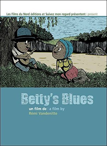 Betty's Blues [ Origine Francese, Nessuna Lingua Italiana ]