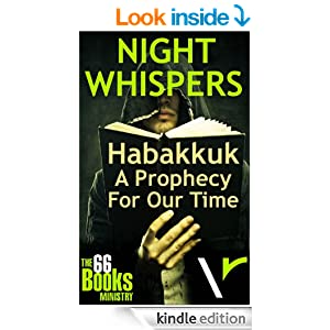 Habakkuk on Kindle