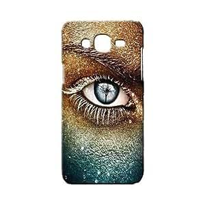 G-STAR Designer 3D Printed Back case cover for Samsung Galaxy J7 - G4982