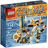 LEGO Chima Lion Tribe Pack