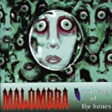 Our Lady of The Bones by Malombra