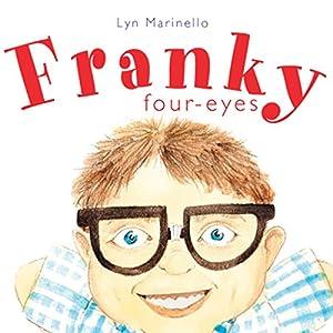 Franky Four-Eyes Audiobook