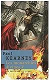 echange, troc Paul Kearney - Les Monarchies divines, Tome 5 : Les vaisseaux de l'Ouest