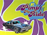 Pimp My Ride: Cadillac Hearse