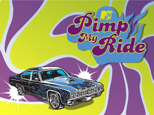 Pimp My Ride Season 4