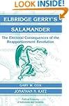 Elbridge Gerry's Salamander: The Elec...