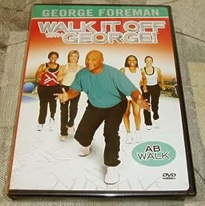 George Foreman: Ab Walk