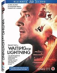 Waiting for Lightning [Blu-ray]