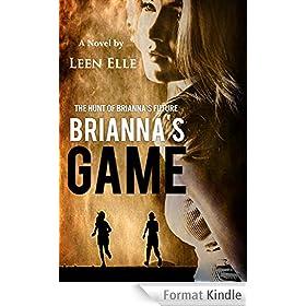 Brianna's Game (Brianna Mullins Mystery) (English Edition)