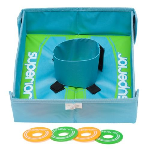 Superior Jr. Washer Toss Game