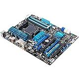 Asus M5A99FX PRO R2.0 Motherboard (AMD 990FX, DDR3, S-ATA 600, ATX, 1 x eS-ATA, 2 x USB 3.0, Socket AM3+)